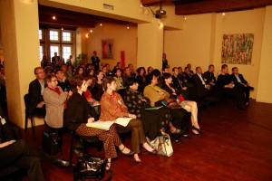 Présentations de sociétés - BioTuesday de Mai 2009
